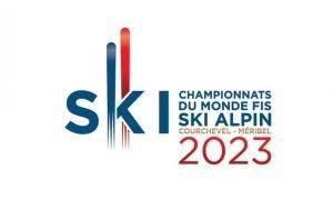 Alps Integral World cup skiing MERIBEL Courchevel 2023